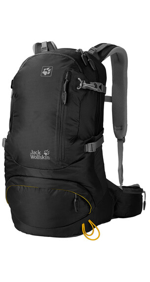 Jack Wolfskin ACS Hike 24 Pack black